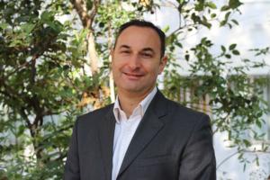 Thomas CANETTI - Président Directeur Général